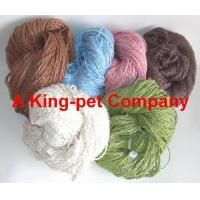 Quality Organic cotton yarn for sale