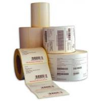 Buy cheap Barcode labels & ribbons from Wholesalers