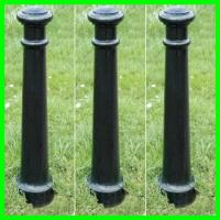 Buy cheap cast iron road bollard from Wholesalers
