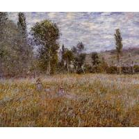 Impressionist(3830) A_Meadow