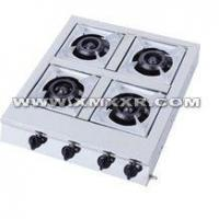 Quality 4 burner stove XXRS-M-04 for sale