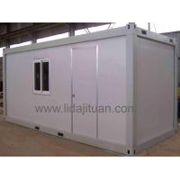Quality Prefabricated House LD83002 for sale