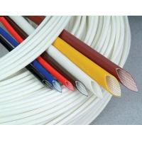 Quality 2753 Self-extinguishable Silicone Sleeve for sale