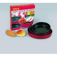 Buy cheap KITCHENWARE 60427 28,32,36cm Non-Stick Plate from Wholesalers