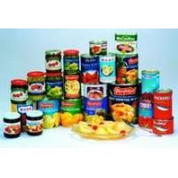 Flying Wheel Canned Food