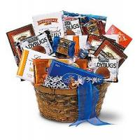 Quality Chocolate Lover's Basket for sale