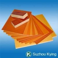 Buy cheap Phenolic Paper Laminated Sheets from Wholesalers