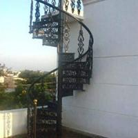 Buy cheap Cast Iron Fence from Wholesalers