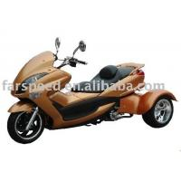 NEW PRODUCTS Art.Name200CC 3WHEEL EEC SCOOTER