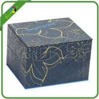 decorative storage boxes with lids quality decorative storage boxes with lids for sale. Black Bedroom Furniture Sets. Home Design Ideas