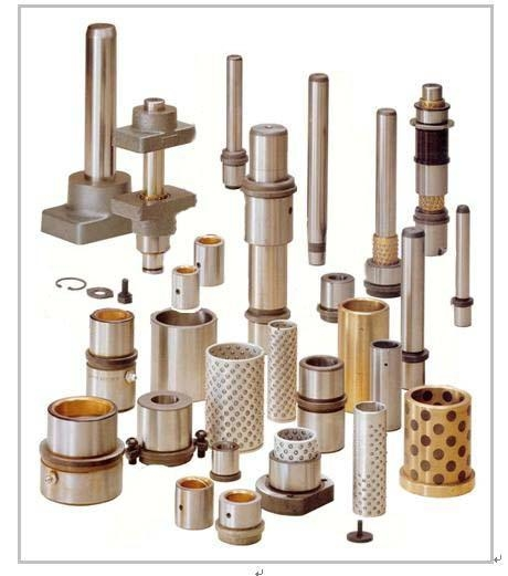 Hasco Mold Components