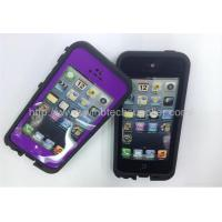 China 2014 waterproof case for iphone 5 Life proof case sale promotion . - on sale