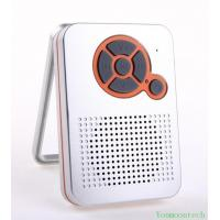 bluetooth speaker foldable bluetooth speake for travlling