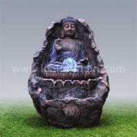 Quality Buddha fountains China Buddha fountains for sale
