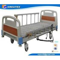 Quality ISO CE Certified Romote Control 3 Function Bariatric Electric Hospital Bed For Elderly for sale