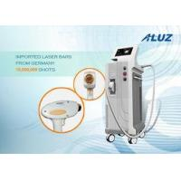 Quality Multifunction Bikini Hair Removing Laser Machine 10.4 Inch For Clinic for sale