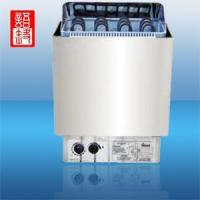 Buy cheap stainless steel electric sauna heater with builtin control