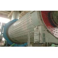 Buy cheap Fertilizer Production Line Ball Mill from wholesalers