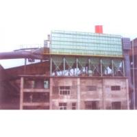 Cement /Building and Mining Equipment Pulse Bag Dust Collector