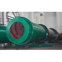 Quality Fertilizer Equipment rotary cooler for sale