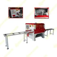 Quality The wood chip saw for sale