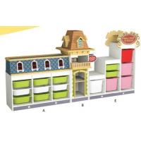 2013 Nice!Children Toy Cabinet