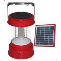 China Solar Lantern Light for Camping on sale