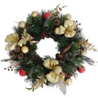 Quality Gold Wreath for sale