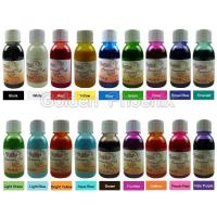 Quality Temporary Airbrush Tattoo Common Ink for sale
