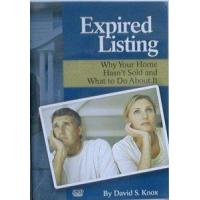 Quality DVD015 - David Knox - Expired Listing DVD for sale