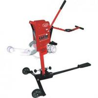softball pitching machine for sale used