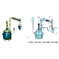 Buy cheap Reaction Kettle Man-made Resin and Coating Equipment from wholesalers
