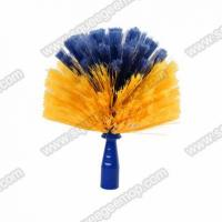 Quality industrial brushes ceilling dust broom 8217 COB brush 8202 for sale