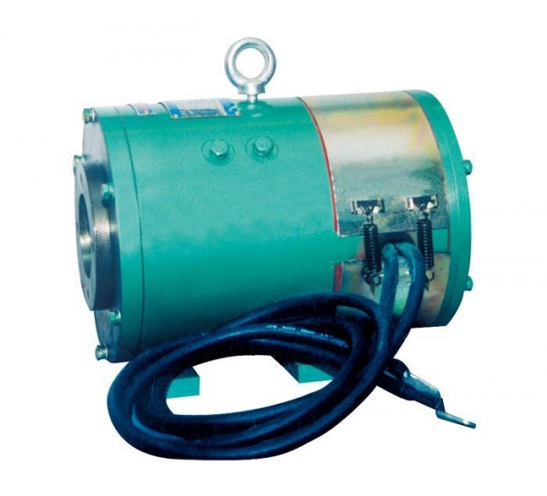 Xq D Series Dc Traction Motors Of Wnmotor En