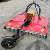 Buy cheap Mower for tractor Deluxe Range Slasher from wholesalers
