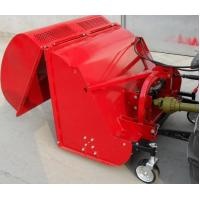 Buy cheap Mower for tractor Flail collector from wholesalers