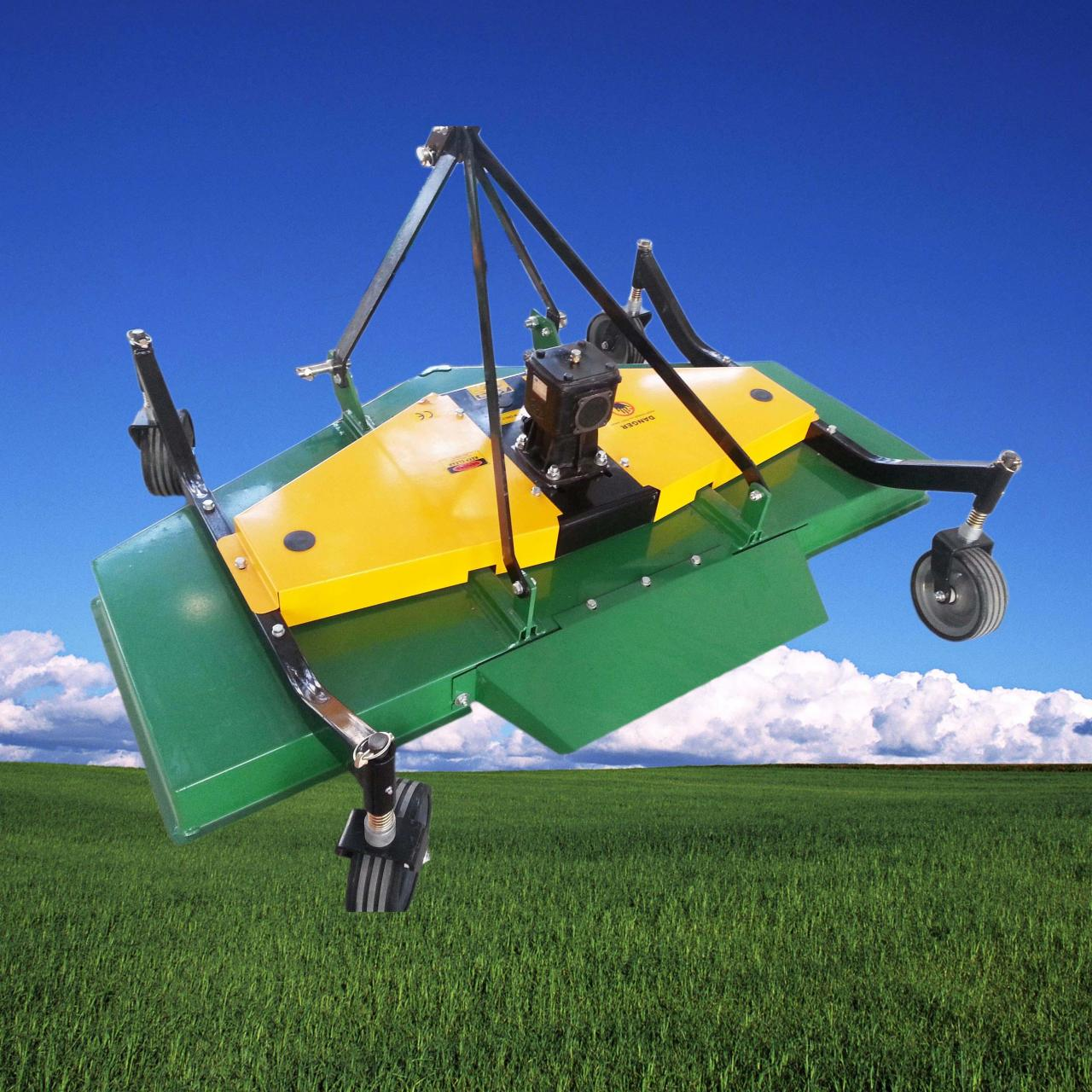 Buy cheap Mower for tractor FM finishig mower from wholesalers