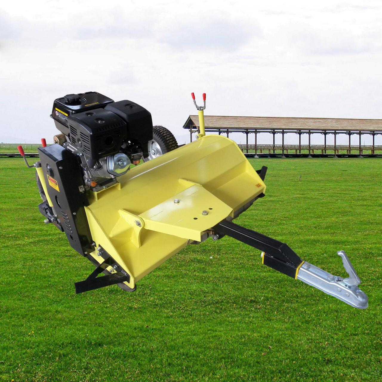 Buy cheap Mower for ATV ATVM flail mower from wholesalers
