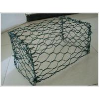 Quality Stone cage net Package plastic stone cage net for sale