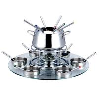 Buy cheap Lazy Susan Fondue Set MD-GR001 from Wholesalers