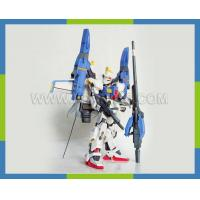 Quality Gundam Beauty Girl Anime Figure High Quality DIY Gundam Model for sale