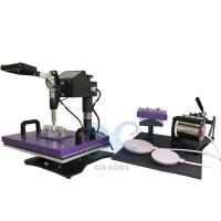 Quality 5 in 1-2 Combo Heat PressHP5IN1-2 for sale