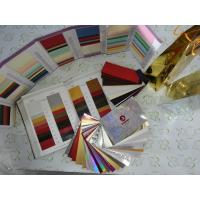 Buy cheap Gold and silver board card from Wholesalers