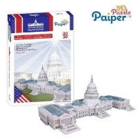 Buy cheap Architecture United States Capitol (U.S.A) from Wholesalers