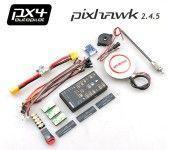 Quality PX4 Pixhawk V2.4.5 32Bits Flight Controller with Ublox M8N 6H GPS for sale