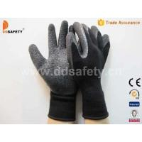 Buy cheap Knitted with latex glove-DKL339 from Wholesalers