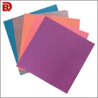 Quality Wholesale Glitter Paper For Glitter Tape for sale