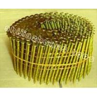 Quality Coil Nails for sale