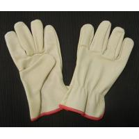 Quality Leather Gloves DP003 for sale