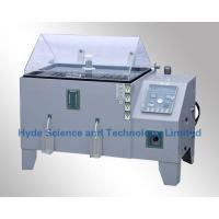 Buy cheap Programmable salt spray test chamber from Wholesalers